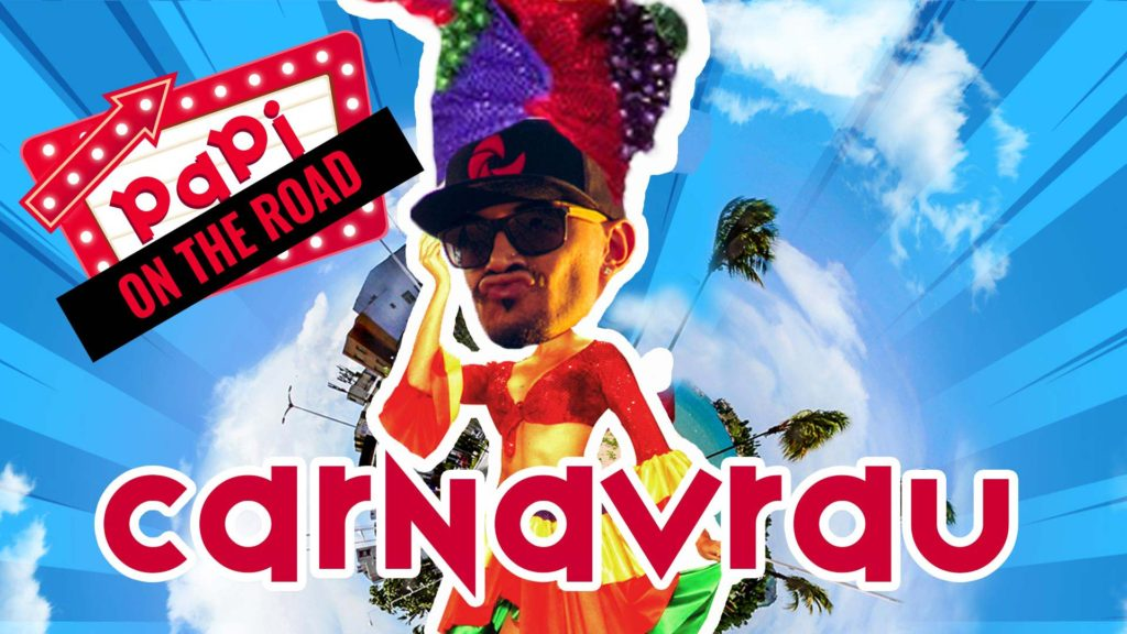 Carnaval de Vitória - Bloco Tô Bebo | Papi on The Road 05
