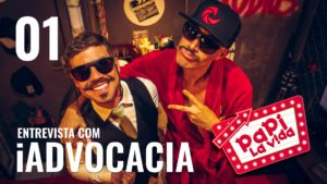 Direito a Tequila e Bigode - Papi La Vida 01