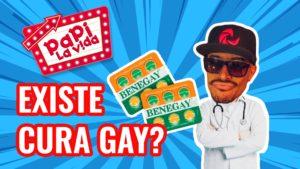 Cura Gay com YAGO VIEIRA no Papi La Vida
