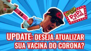 Vacina Corona